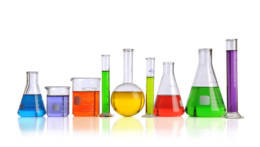 bigstock-Laboratory-glassware-with-liqu-14752865