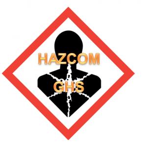 HAZCOM GHS LOGO